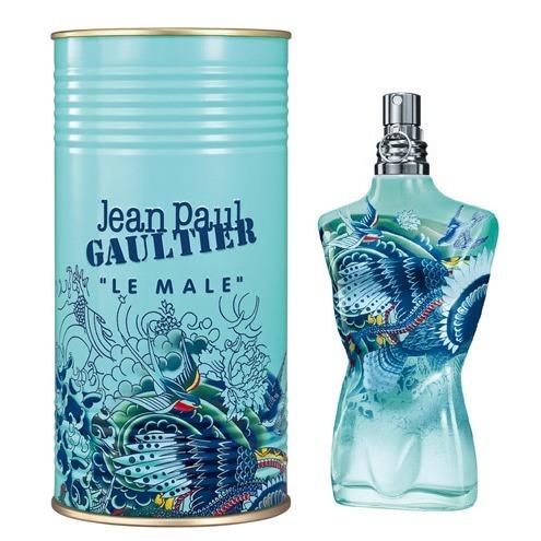 Jean Paul Gaultier Le Male Summer 2013
