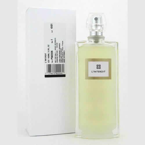 Туалетная вода (тестер) 100 мл Givenchy Les Parfums Mythiques L Interdit