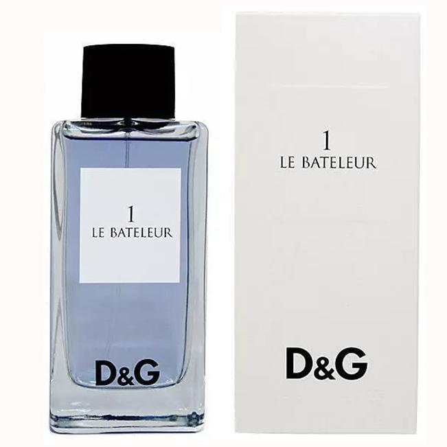 Туалетная вода 100 мл Dolce & Gabbana DG Anthology Le Bateleur 1
