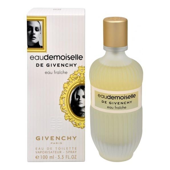 Туалетная вода 100 мл Givenchy Eaudemoiselle de Givenchy Eau Fraiche