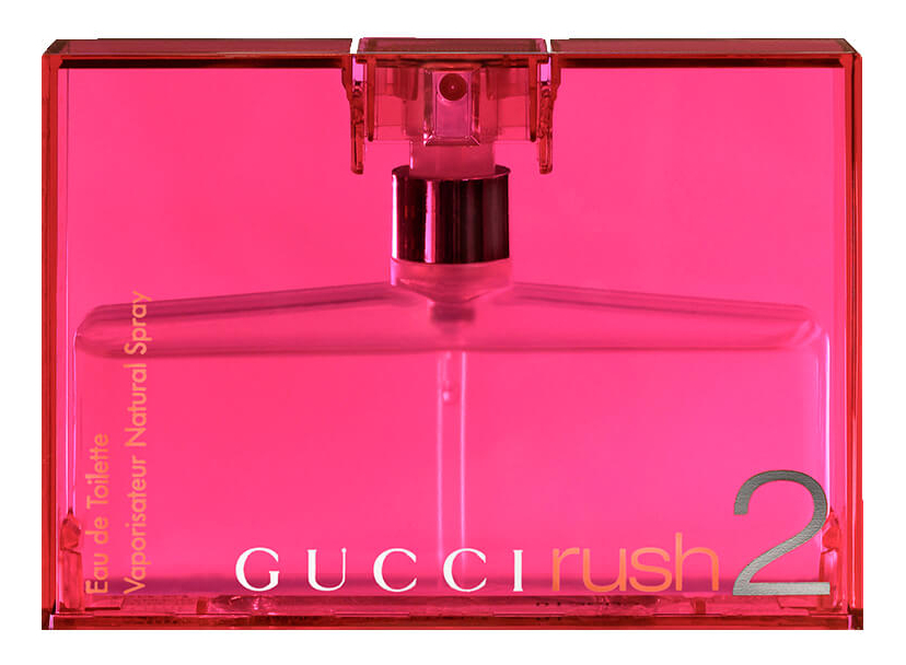 Туалетная вода 75 мл Gucci Rush 2