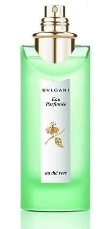 Одеколон (тестер) 40 мл Bvlgari Eau Parfumee Au The Vert