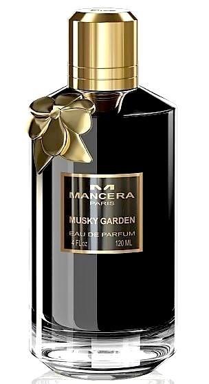 Парфюмерная вода (тестер) 120 мл Mancera Musky Garden