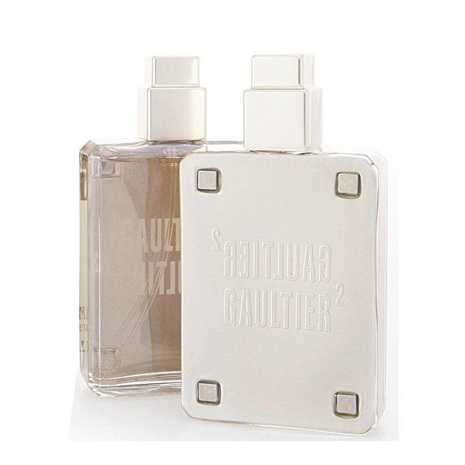 Набор (парфюмерная вода (тестер) 40 мл x 2 шт.) Jean Paul Gaultier Gaultier 2