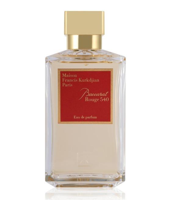 Парфюмерная вода (тестер) 200 мл Maison Francis Kurkdjian Baccarat Rouge 540