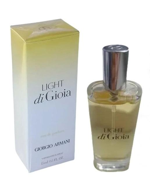 Парфюмерная вода 15 мл Giorgio Armani Light Di Gioia