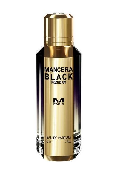Парфюмерная вода (тестер) 60 мл Mancera Black Prestigium
