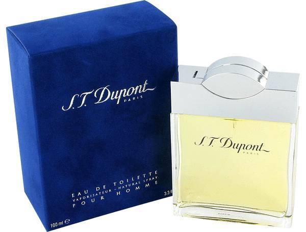 Туалетная вода 100 мл S.T. Dupont S T Dupont Pour Homme