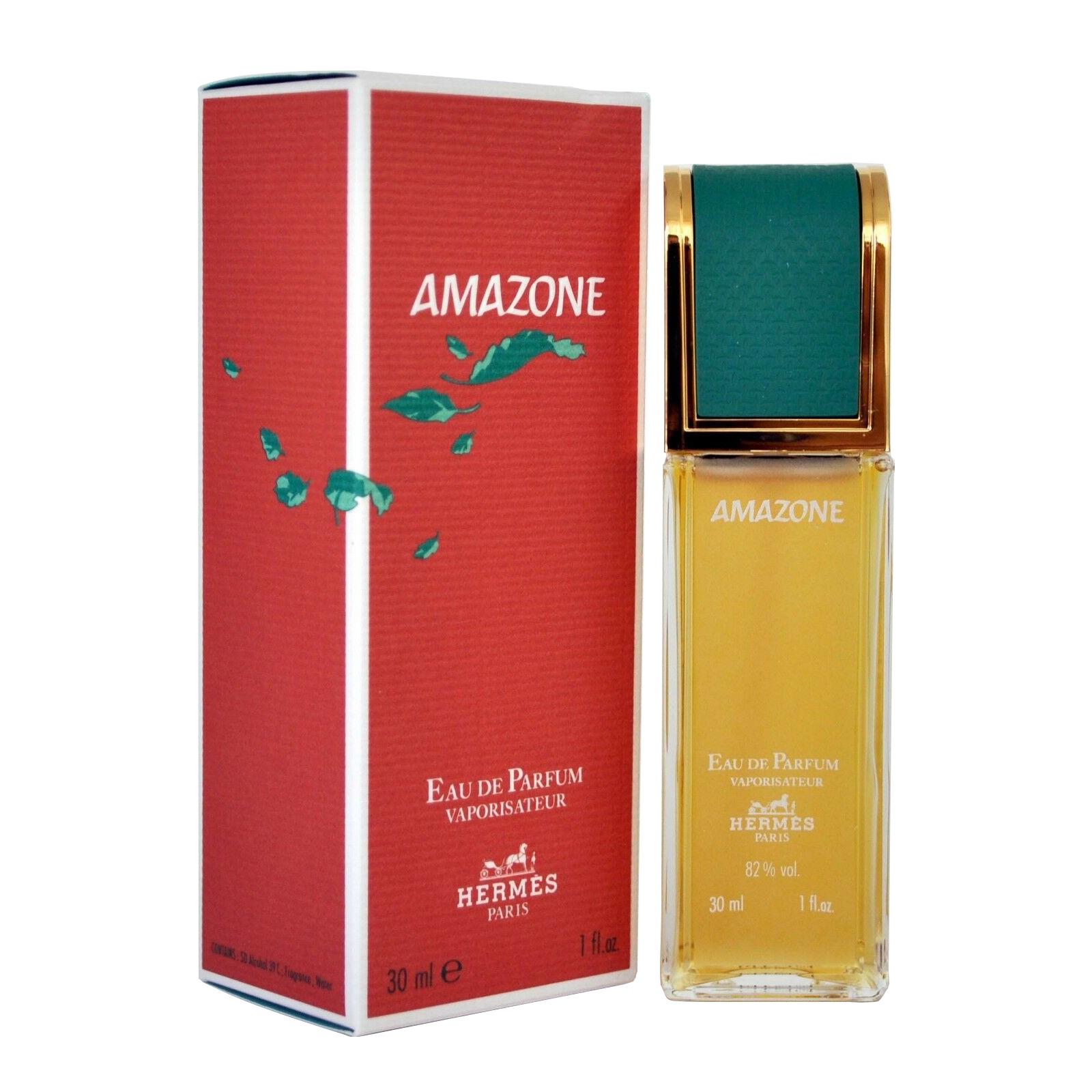 Hermes Amazone Eau de Parfum