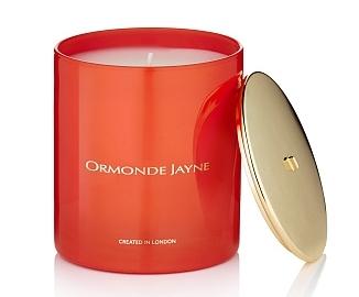Свеча 290 гр Ormonde Jayne Orris Noir