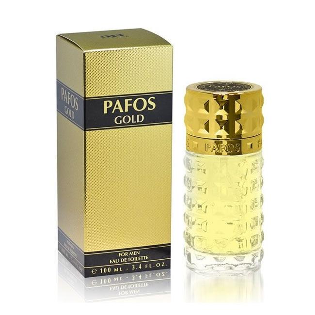 Art Parfum Pafos Gold