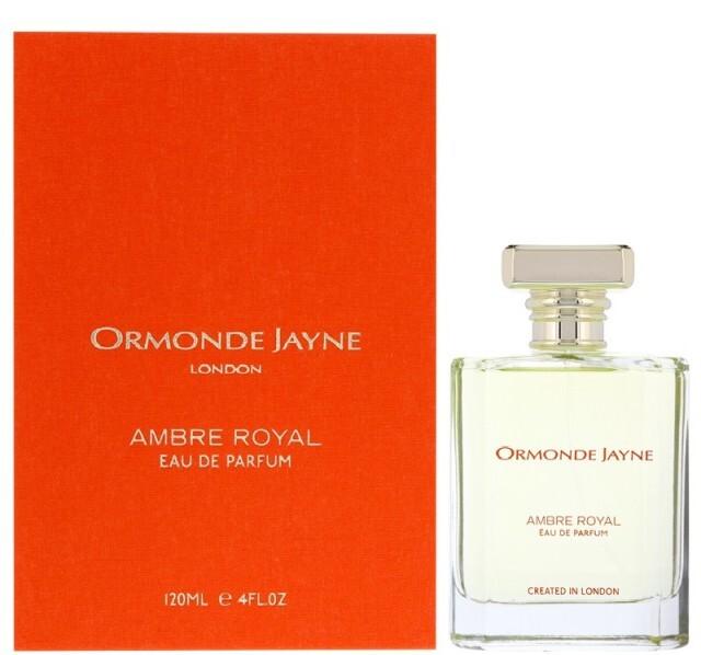 Парфюмерная вода 120 мл Ormonde Jayne Ambre Royal