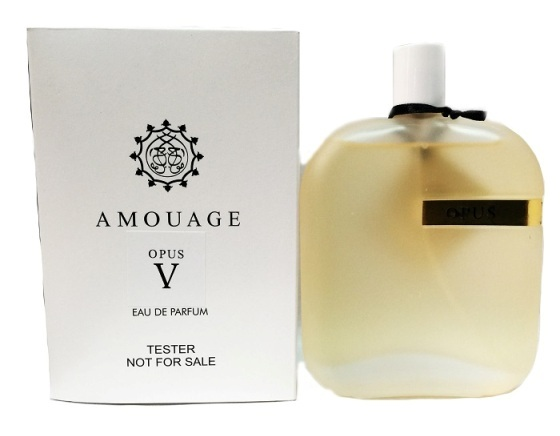 Парфюмерная вода (тестер) 100 мл Amouage Library Collection Opus V