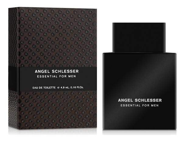 Туалетная вода 4.9 мл Angel Schlesser Angel Schlesser Essential For Men