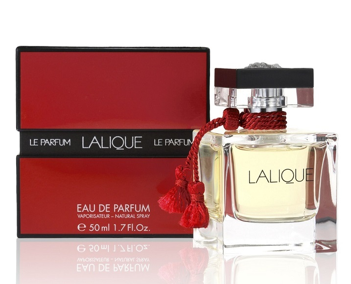 Парфюмерная вода 50 мл Lalique Lalique Le Parfum