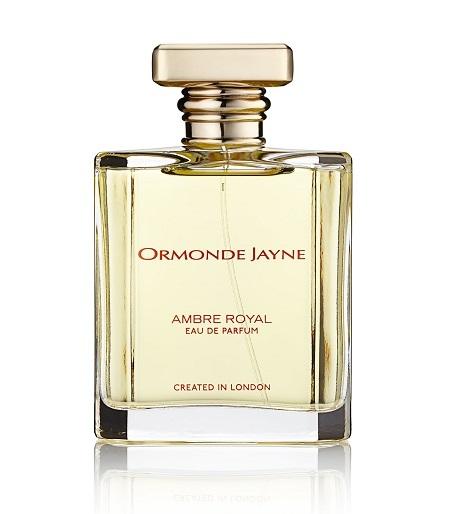 Парфюмерная вода (тестер) 120 мл Ormonde Jayne Ambre Royal