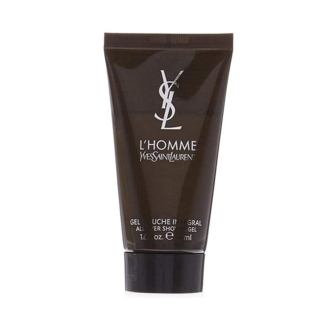 Гель для душа 50 мл Yves Saint Laurent L Homme