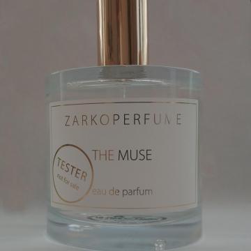 Парфюмерная вода (тестер) 100 мл Zarkoperfume The Muse