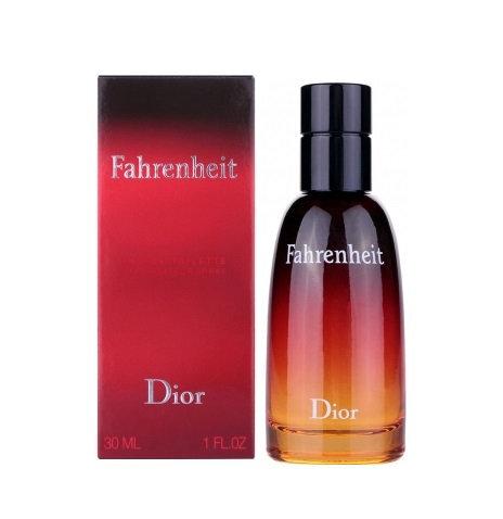 Туалетная вода 30 мл Christian Dior Fahrenheit