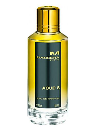 Парфюмерная вода (тестер) 60 мл Mancera Aoud S