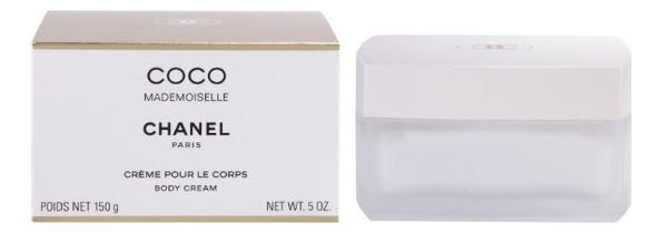 Крем для тела 150 мл Chanel Coco Mademoiselle