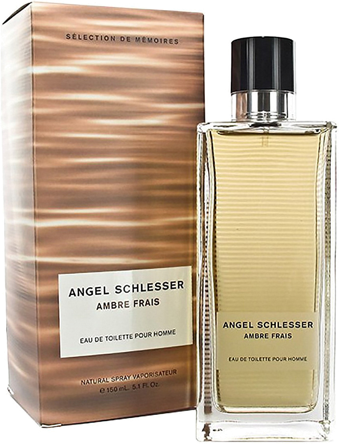 Angel Schlesser Ambre Frais For Men