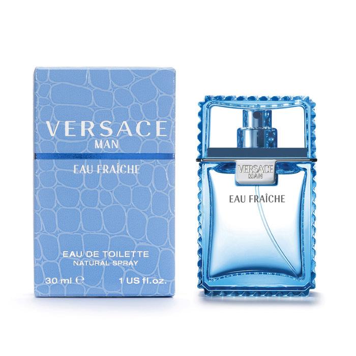 Туалетная вода 30 мл Versace Versace Man Eau Fraiche