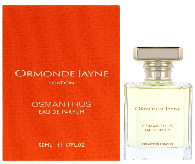 Парфюмерная вода 50 мл Ormonde Jayne Osmanthus