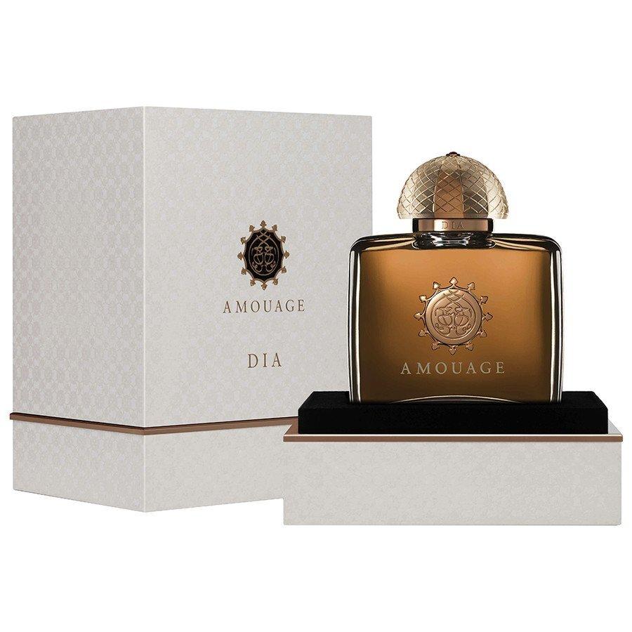 Парфюмерная вода (тестер) 50 мл Amouage Dia Woman