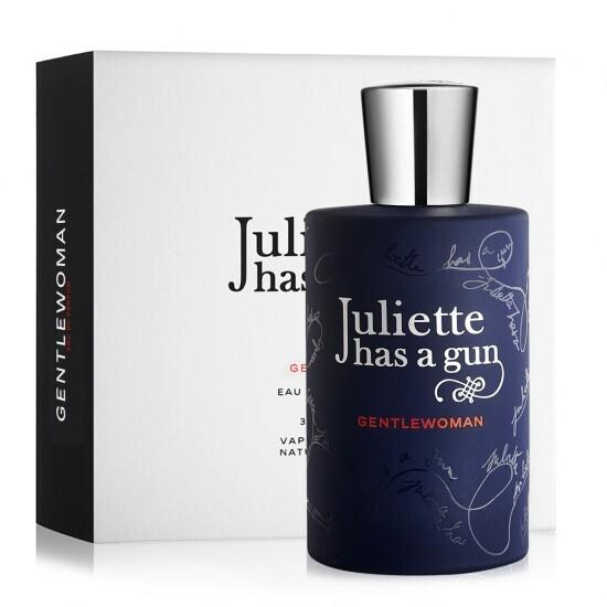 Парфюмерная вода 100 мл Juliette Has A Gun Gentlewoman