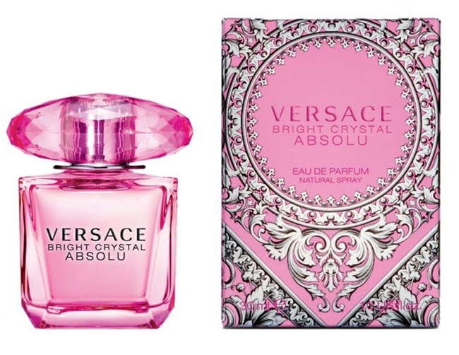 Парфюмерная вода 30 мл Versace Bright Crystal Absolu