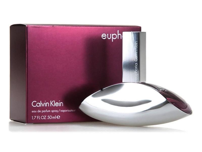Парфюмерная вода 50 мл Calvin Klein Euphoria