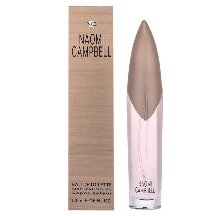 Туалетная вода 50 мл Naomi Campbell Naomi Campbell
