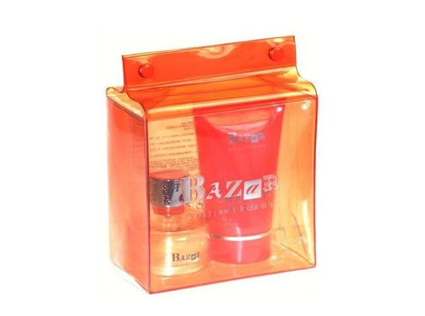 Набор (парфюмерная вода 50 мл + лосьон для тела 100 мл) Christian Lacroix Bazar