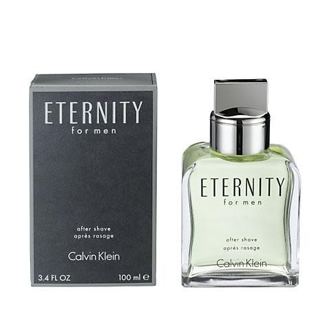 Лосьон после бритья 100 мл Calvin Klein Eternity For Men