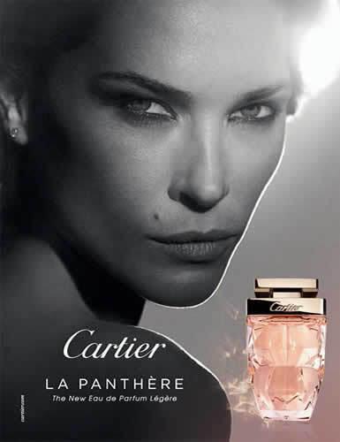 Cartier La Panthere Edition Soir