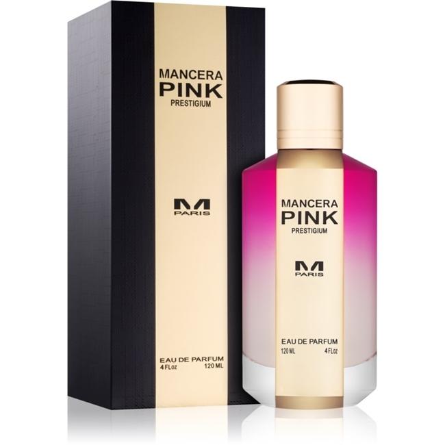 Парфюмерная вода 120 мл Mancera Pink Prestigium