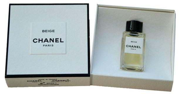 Туалетная вода (без спрея) 4 мл Chanel Beige