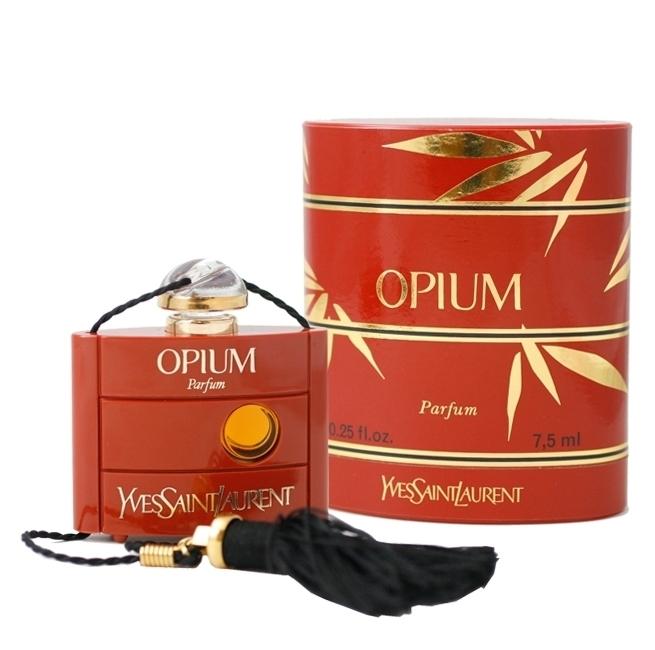 Духи 7.5 мл Yves Saint Laurent Opium