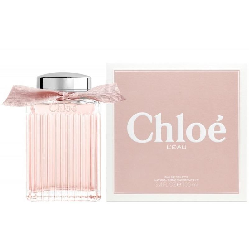 Chloe Chloe L Eau