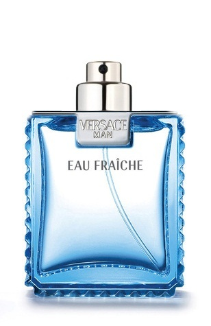 Туалетная вода (тестер) 30 мл Versace Versace Man Eau Fraiche