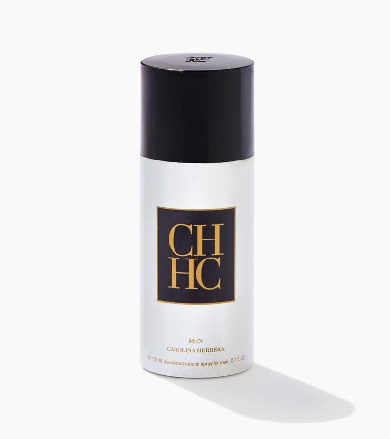 Дезодорант-спрей 150 мл Carolina Herrera Ch Men