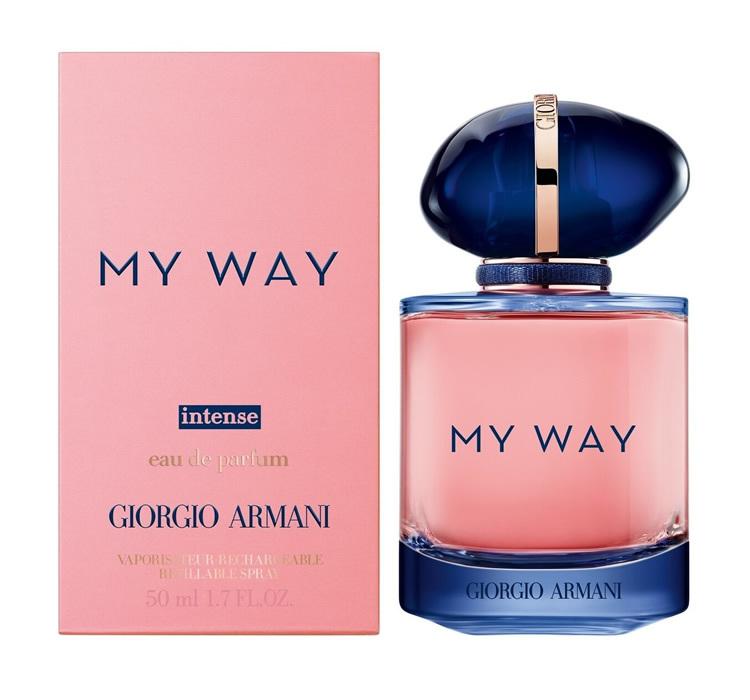 Giorgio Armani My Way Intense