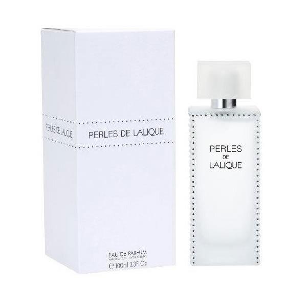 Парфюмерная вода 100 мл Lalique Perles De Lalique