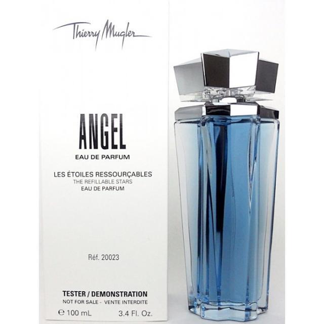 Парфюмерная вода (тестер) 100 мл Thierry Mugler Angel