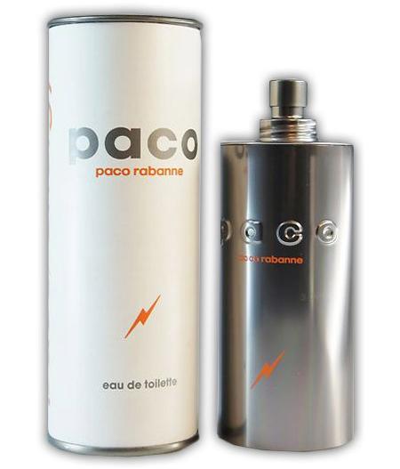 Paco Rabanne Energy