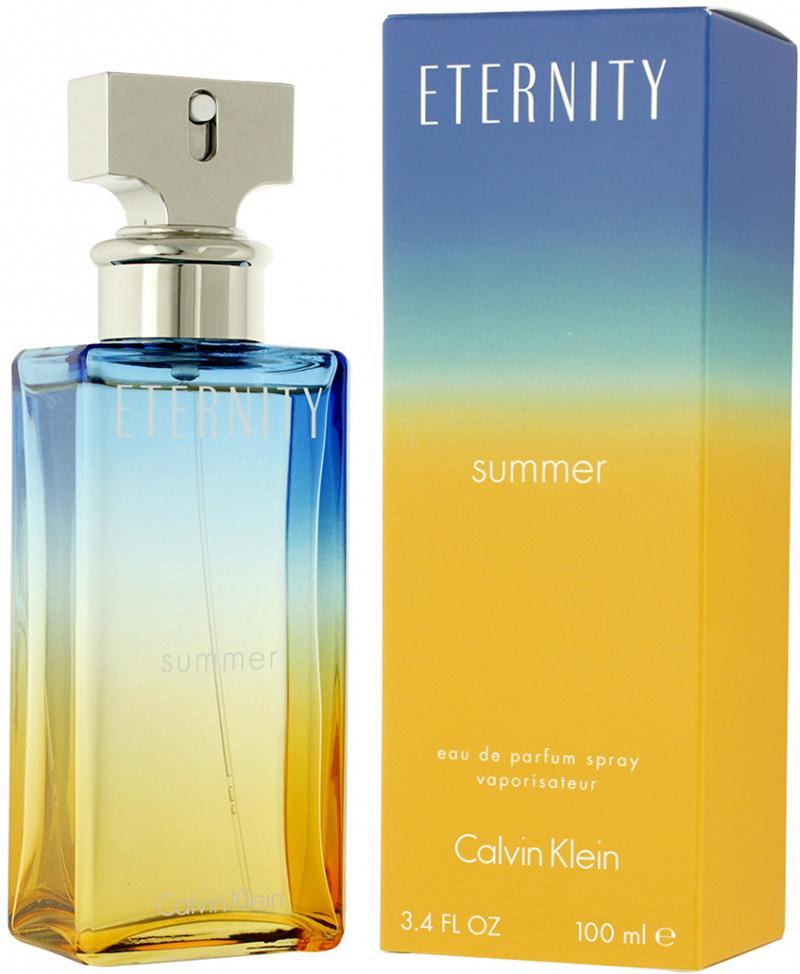 Calvin Klein Eternity Summer for women 2017