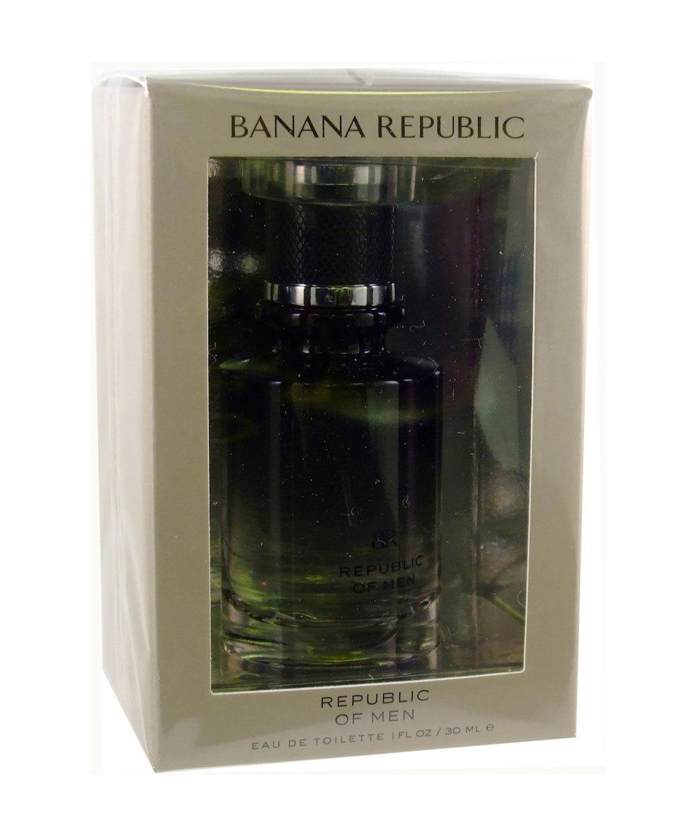 Туалетная вода 30 мл Banana Republic Republic of Men