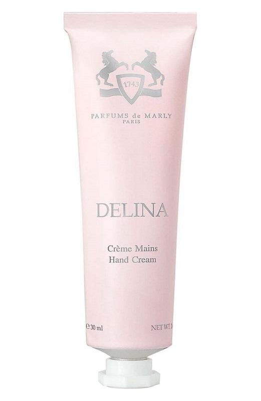 Крем для рук (уценка) 30 мл Parfums de Marly Delina