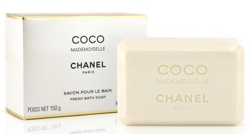 Мыло 150 мл Chanel Coco Mademoiselle